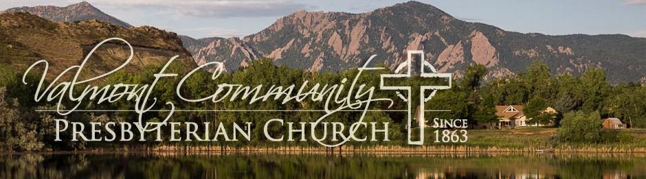 Valmont Community Presbyterian Church